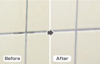 発酵乳酸が働く!カビナイトNeo 500ml*塩素ゼロでカビ・湯垢を落す洗浄剤